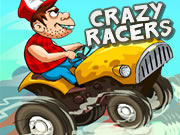 Crazy Racers || 74364x played