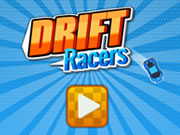Drift Racers || 3386x played
