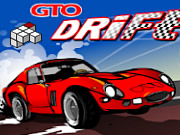 GTO Drift || 93639x played