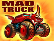 Mad Truck Challenge || 58444x played