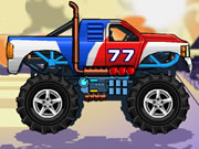 Monster Wheels || 123697x played