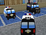 Police Car Parking || 132847x played