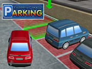 Shopping Mall Parking || 206853x played