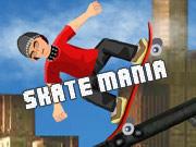 Skate Mania || 31703x played