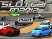 Slotcar Racing || 87454x played