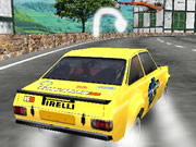 Super Rally 3D || 247369x played